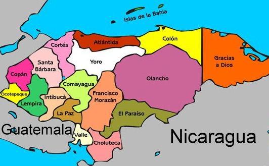 Honduras Producir 225 150 Mw Con Paneles Solares Gracias A