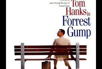 thesis statement about forrest gump Groom, winston - forrest gump - jens küsters - presentation / essay (pre-university) - english - literature, works - publish your bachelor's or master's thesis, dissertation, term paper or.