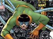 Portada tercera edición Amazing Spider-Man