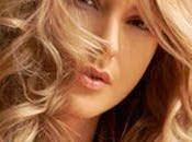 Mascarilla casera para cabello seco encrespado