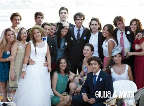 Pon chapas en tu boda!!!!