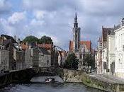 Brujas, Venecia norte (Bélgica)