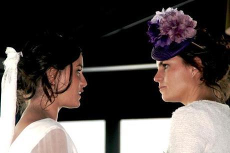 Nos vamos de boda con Carmen y Javi a Valladolid