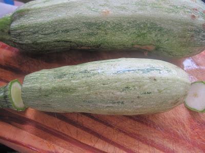 Bocaditos de zucchini, arroz y queso