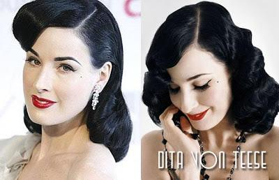 Pin Up Hair Do Rosie The Riveter Bandana Peinados A 241 Os