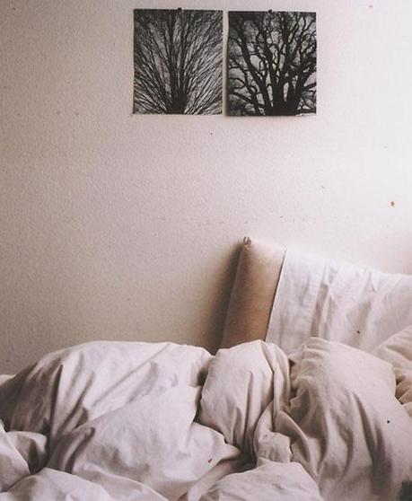 dormir y nada más