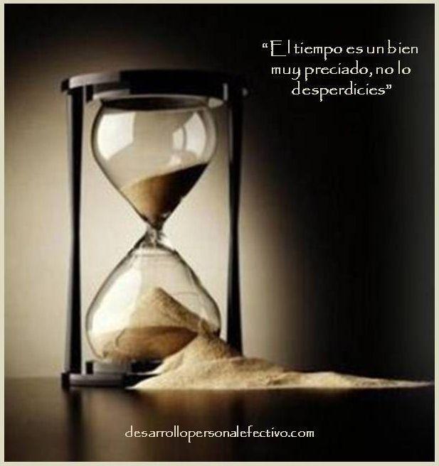 El tiempo es un bien muy preciado paperblog - El tiempo en l olleria ...