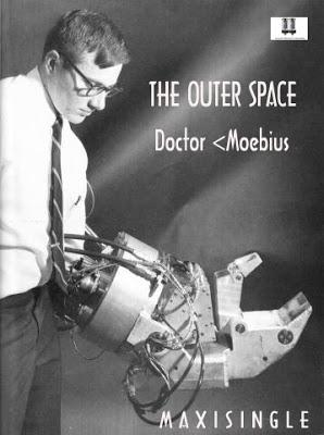 THE OUTER SPACE - DOCTOR MOEBIUS