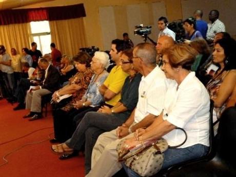 Presentan en Feria Internacional del Libro de La Habana texto de Antonio Guerrero
