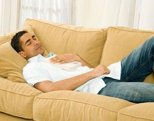 Beneficios para la salud de dormir la siesta
