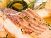 Consumir pescado semanalmente puede disminuir riesgo accidente cerebrovascular