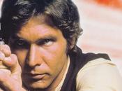 ¿Harrison Ford Star Wars: Episodio VII?