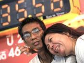 Nuevo récord beso largo historia'