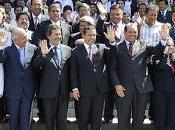 """""""GOBIERNO ARTICULA AUTORIDADES LOCALES BENEFICIO POBLACIÓN TODO PAÍS""""… Sostiene Presidente Ollanta Humala"""