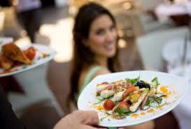 Dieta de adelgazamiento y vida social