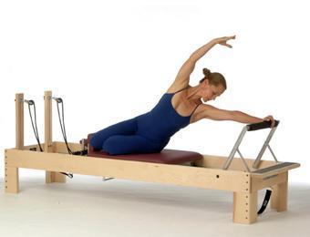 Ejercicios o método Pilates