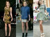 Kate Bosworth, Miranda Kerr, Mila Kunis, Emma Stone Rooney Mara