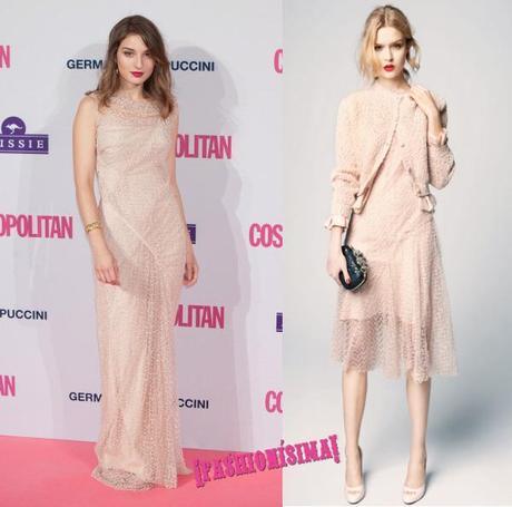 maria-valverde-nina-ricci-pre-fall-2012-premios-cosmopolitan-fun-fearless-female-awards-madrid-2012