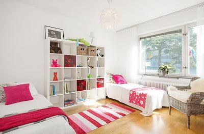 Dormitorios infantiles en estilo rustico paperblog - Dormitorios infantiles rusticos ...
