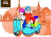 Trip Trup, agencia viajes para familias