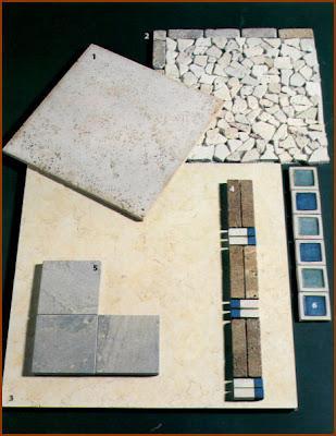 Los especiales todo sobre pisos i paperblog for Colores de piedra de granito