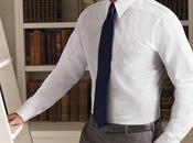 Hombres: Cómo elegir Camisa Correcta
