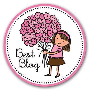 """Nuevo Premio: """"Best Blog"""""""