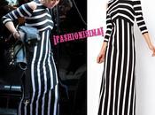 Consigue vestido rayas Miley Cyrus Asos
