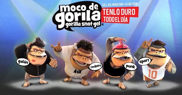Moco online
