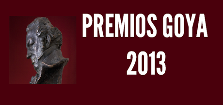 Crónica de la 27ª Edición de los Premios Goya