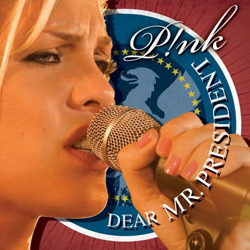 "dear mr president essay ""dear mr president"" is a song written and performed by the female artist pink the song was published on december 21st, 2006 as a part of the album."