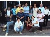 Escritores arandenses celebraron Mundial Libro