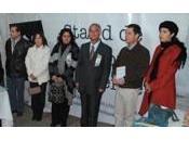 Inauguración Stand Escritores Arandenses 2012