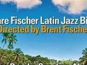 Clare Fischer Latin Jazz Band ¡Ritmo!