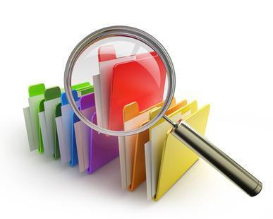 HERRAMIENTAS DE ORGANIZACIÓN EN GTD 09: El material de apoyo para proyectos