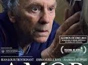 Amor (2012) Michael Haneke
