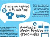 Como hacer #Hashtag para Twitter