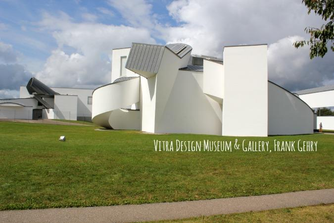 m arq tes vitra museum paperblog. Black Bedroom Furniture Sets. Home Design Ideas