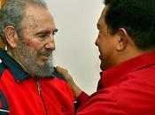 Carta Fidel presidente Chávez.