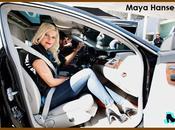 Maya Hansen Otoño-Invierno 2013-2014