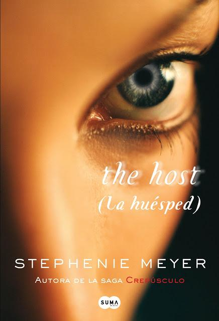 Libro 7: The Host de Stephenie Meyer