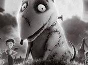 """Frankenweenie"" (Tim Burton, 2012)"