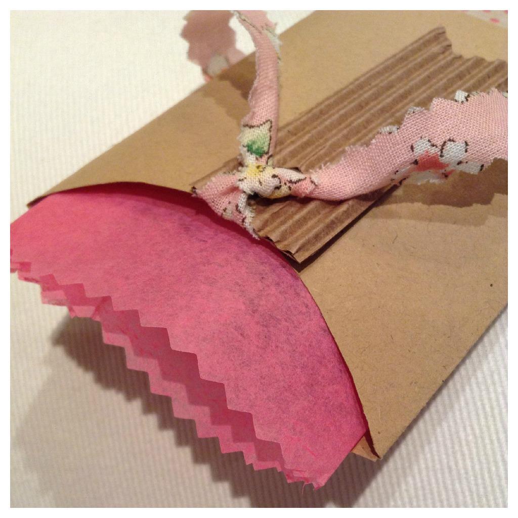 como hacer sobres regalo how to do gift envelopes
