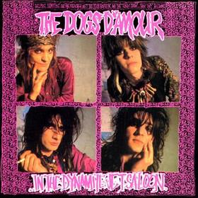 Dogs D'Amour - I don't want you to go (1988)