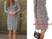 Kate Middleton luce embarazo vestida Mara. Descubre joyas