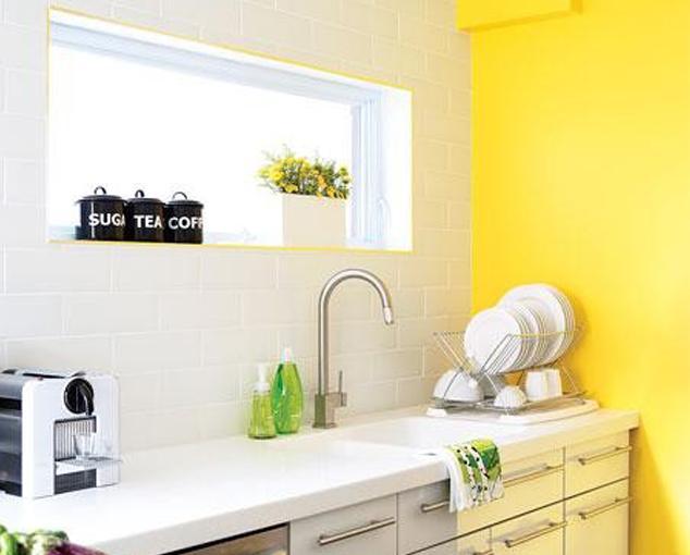 Renueva tu cocina sin hacer obra paperblog - Paredes de cocina sin azulejos ...