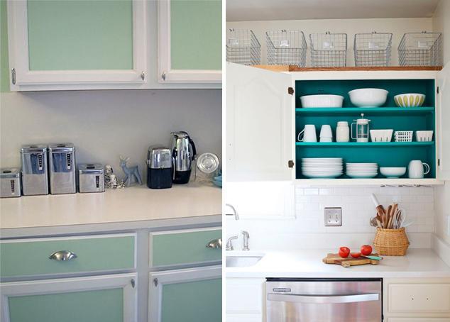 Renueva tu cocina sin hacer obra paperblog - Muebles de cocina hechos de obra ...