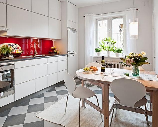 Renueva tu cocina sin hacer obra paperblog - Cocinas sin alicatar ...