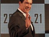 Schwarzenegger dice sentirse viejo