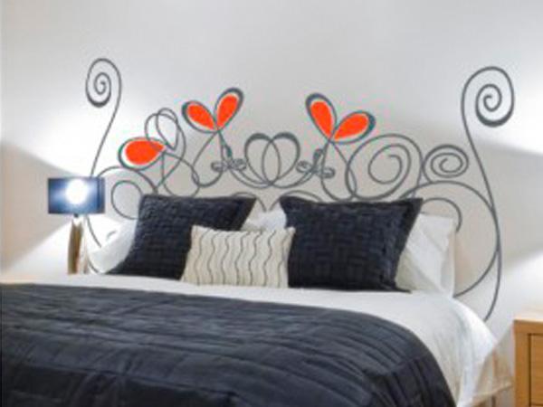 Cabeceros de cama originales paperblog - Decoracion cabeceros originales ...
